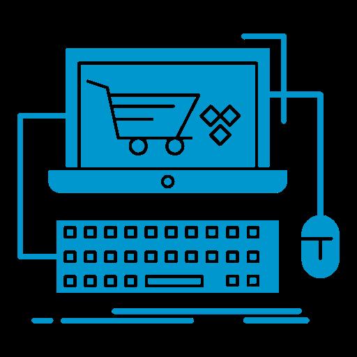 Création de boutique virtuelle