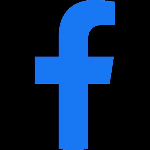 Facebook F icône