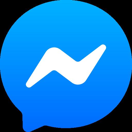 Facebook Messenger chat icône