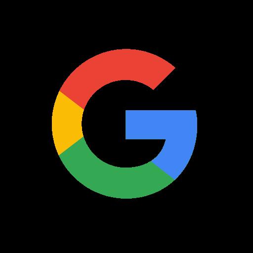 Google icône symbole logo PNG
