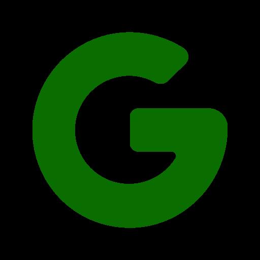 Google icône symbole png logo vert