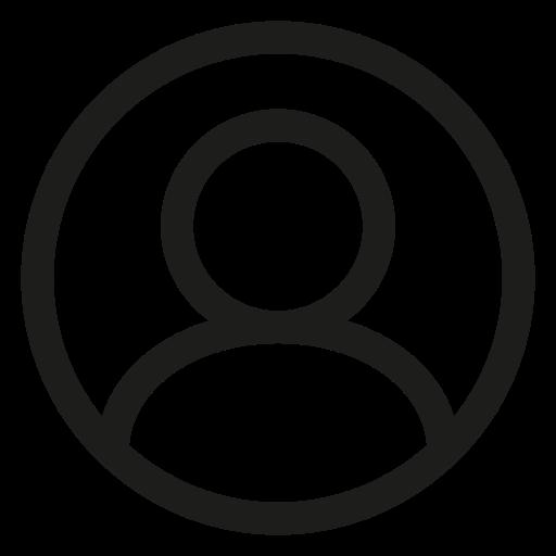 Icône utilisateur