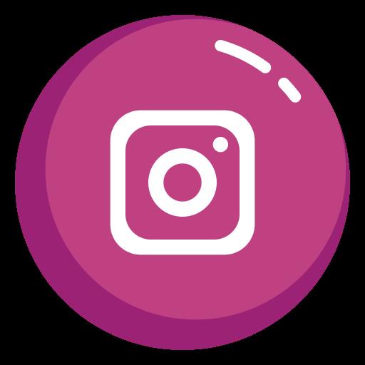 Logo icône instagram