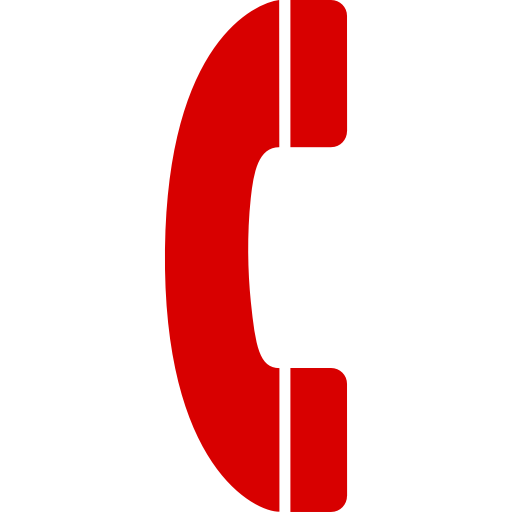 rouge phone icon