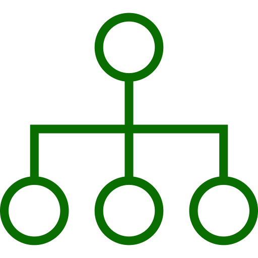 Symbole du groupe vert (symbole PNG)