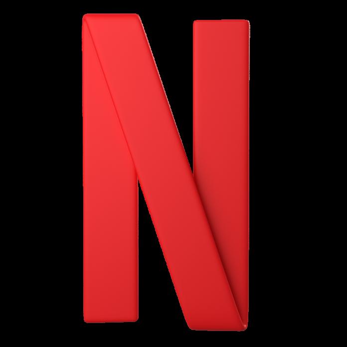 Icône Netflix (symbole du logo png) original