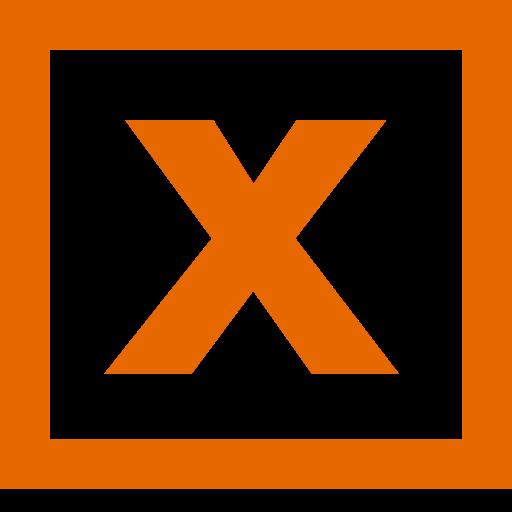 Logo Excel (icône png) orange