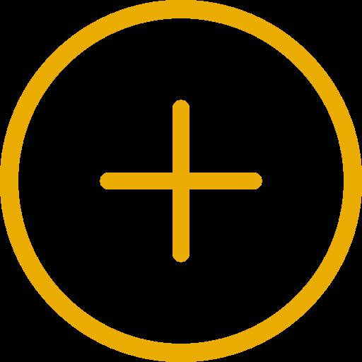 Nouveau symbole jaune (icône png)